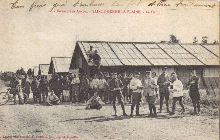 carte-ste-gemme-ancienne-le-camp